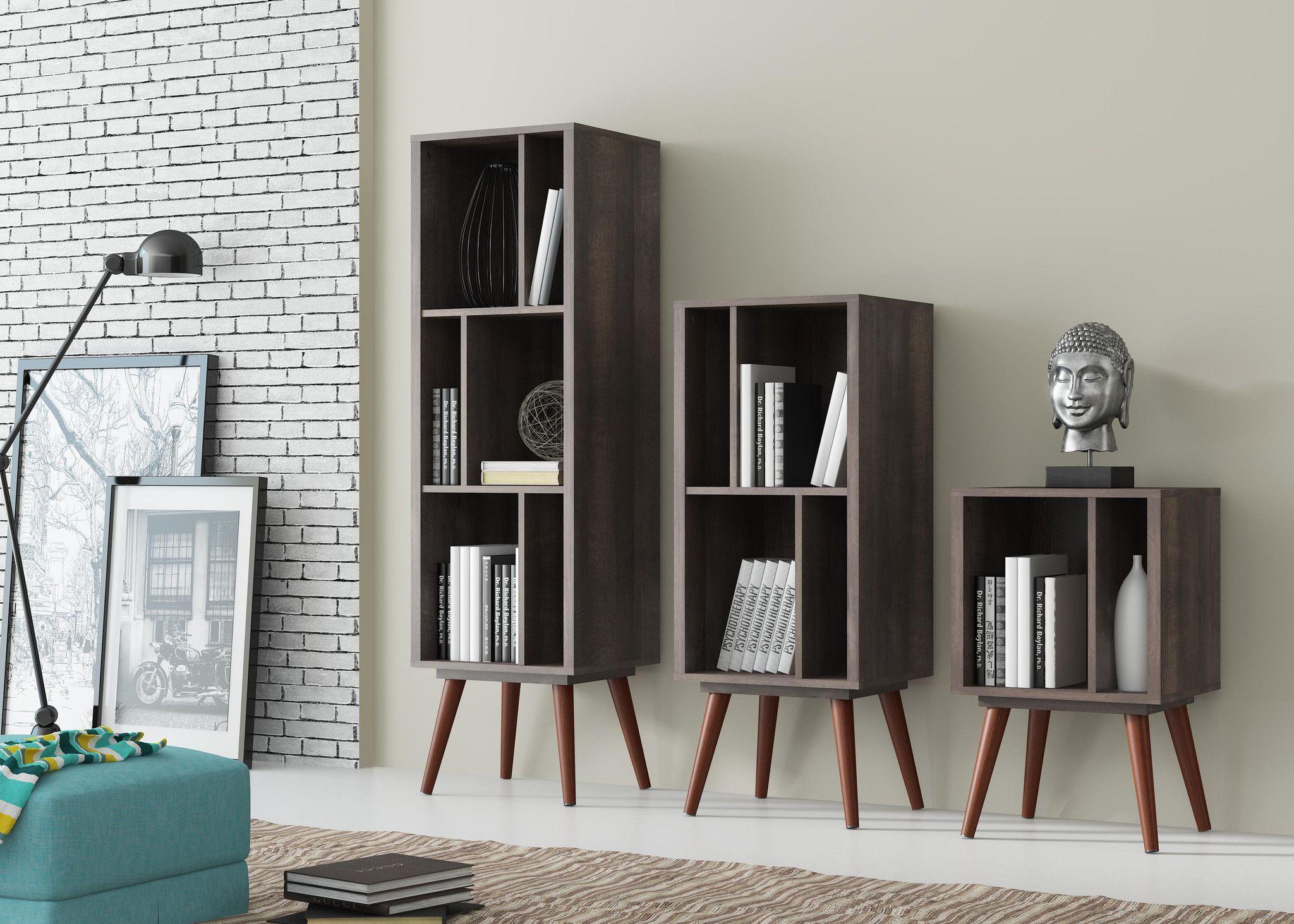 chubby small terrarum walnut bookcase living room pinterest rh pinterest com