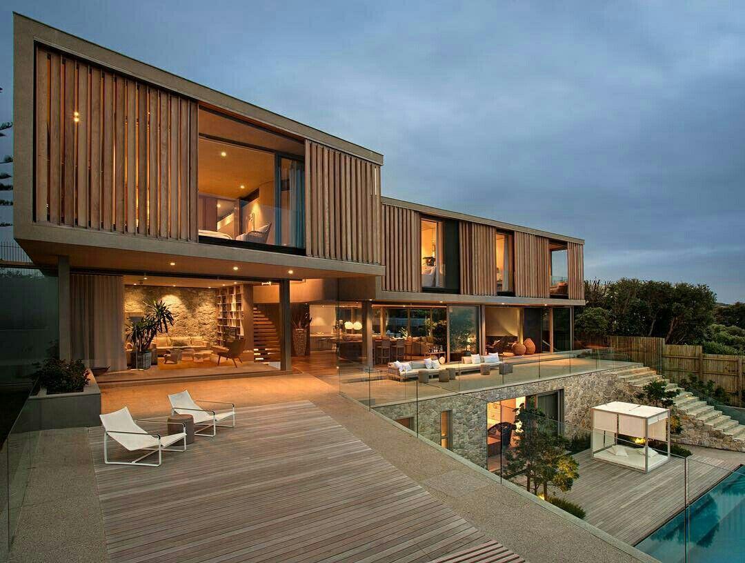 Gardens Contemporary Home DesignModern Pin
