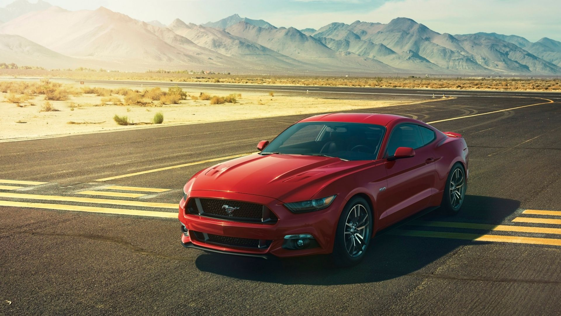 Ford Mustang wallpaper Automakers face peting interests when it