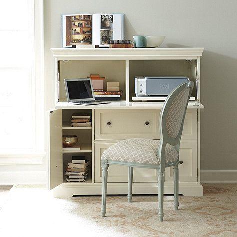 Eastman Secretary Desk Large Home Office Design Secretary