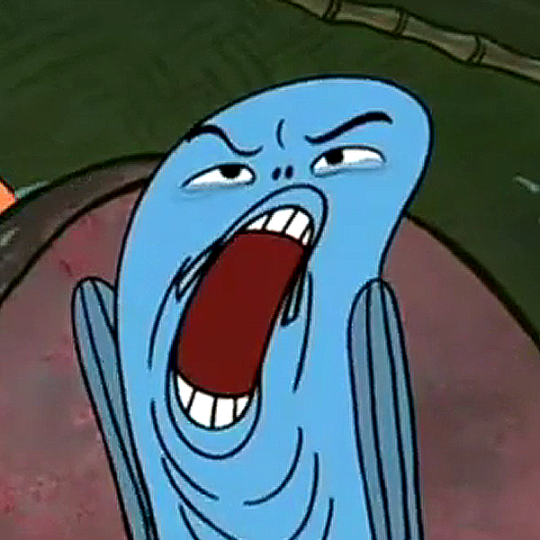 Breath Spongebob Bad Memes Clean