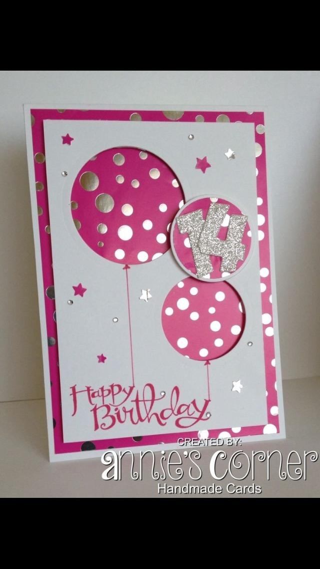 pintessa marie on card making  cards handmade girl