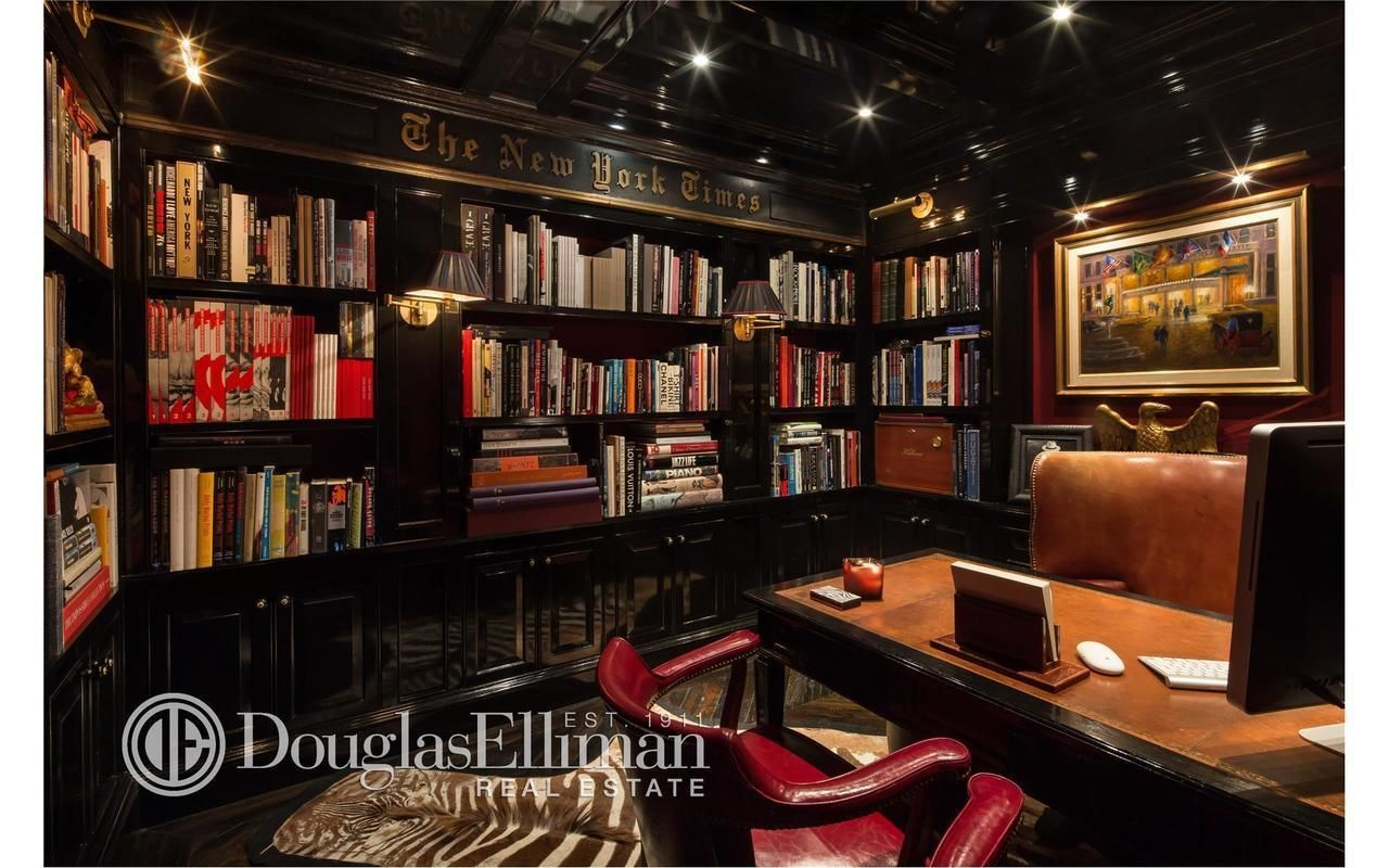 tommy hilfiger library plaza nyc celeb homes pent house home rh pinterest ca
