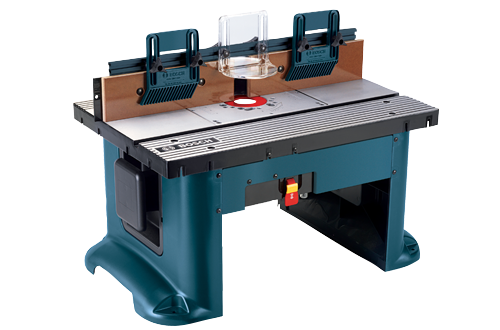ra1181 bench top router table cool tools benchtop router table rh pinterest com