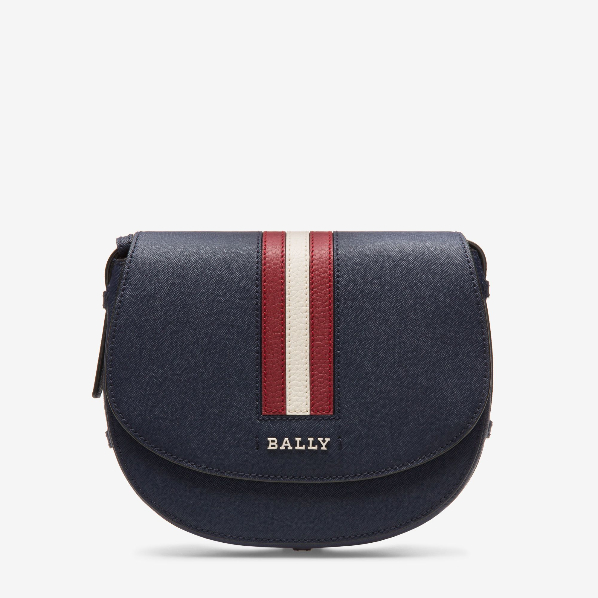 b0e44a1f0c43 Bally SUPRA CROSSBODY | Mommy's Wish List | Leather crossbody bag ...