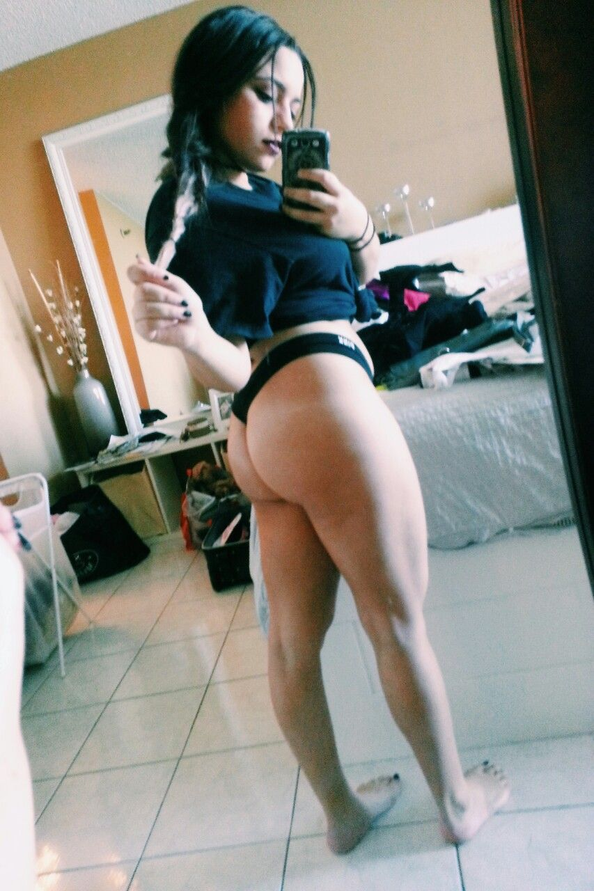 Amateur latina booty