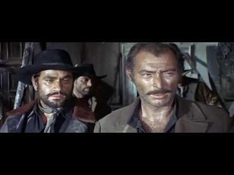 Três Homens em Conflito O Bom, O Mau e O Feio   1966 DVDRip Dublado