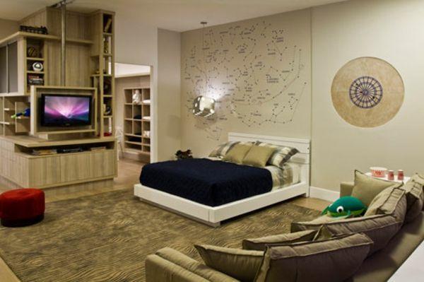 Schlafzimmer Kommoden - Funktionalität und Ordnung Bedroom