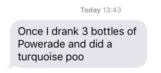 Texts From Girls