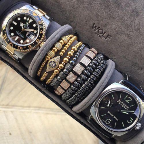 Bracelets Luxe Pour Meilleurs Homme 20 De Les Nv8nwOm0