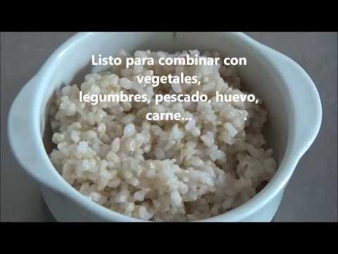 Como Cocinar Yamani Youtube Como Cocinar Arroz Como Cocinar Cocinar El Arroz