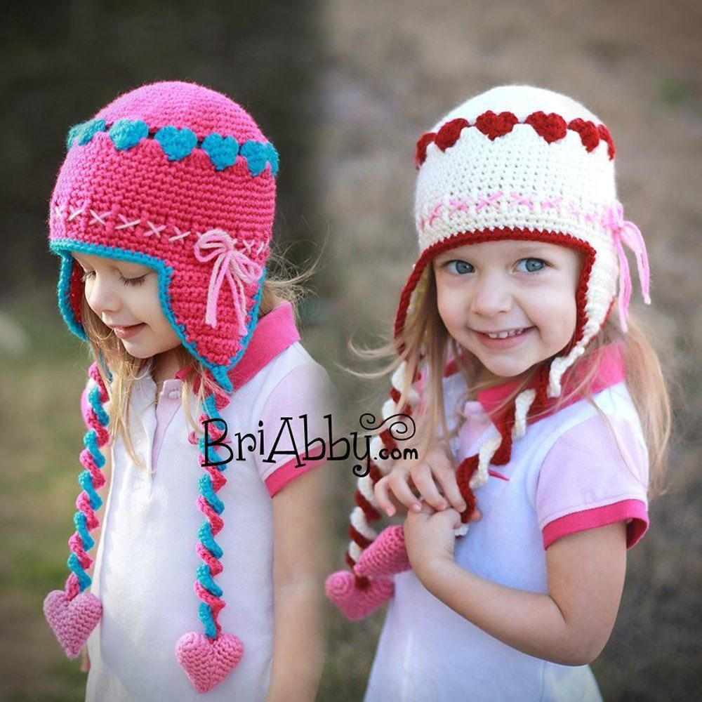 Sweetheart hat us terms popcorn stitch half double crochet and