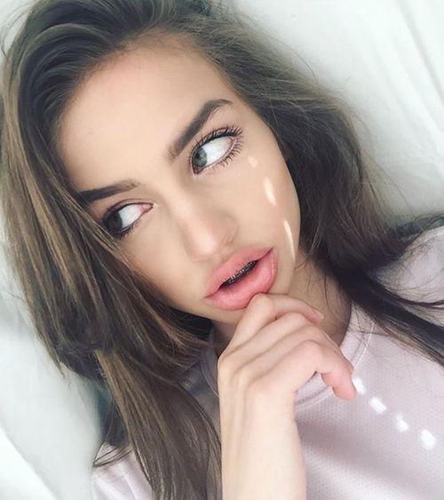 Selfies exclusivas para chicas con Brackets | brackets ...