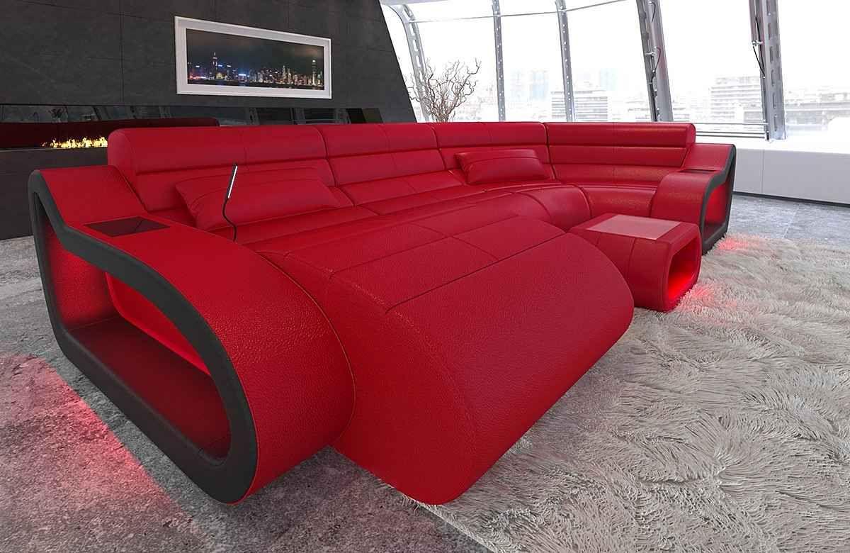 Sofa Dreams Sofa Munchen U Form Hochwertige Verarbeitung Und Beste Materialien Online Kaufen Otto Sectional Couch Couch Home Decor