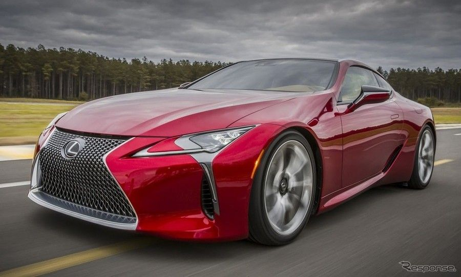 LEXUS LC500 Cars Pinterest