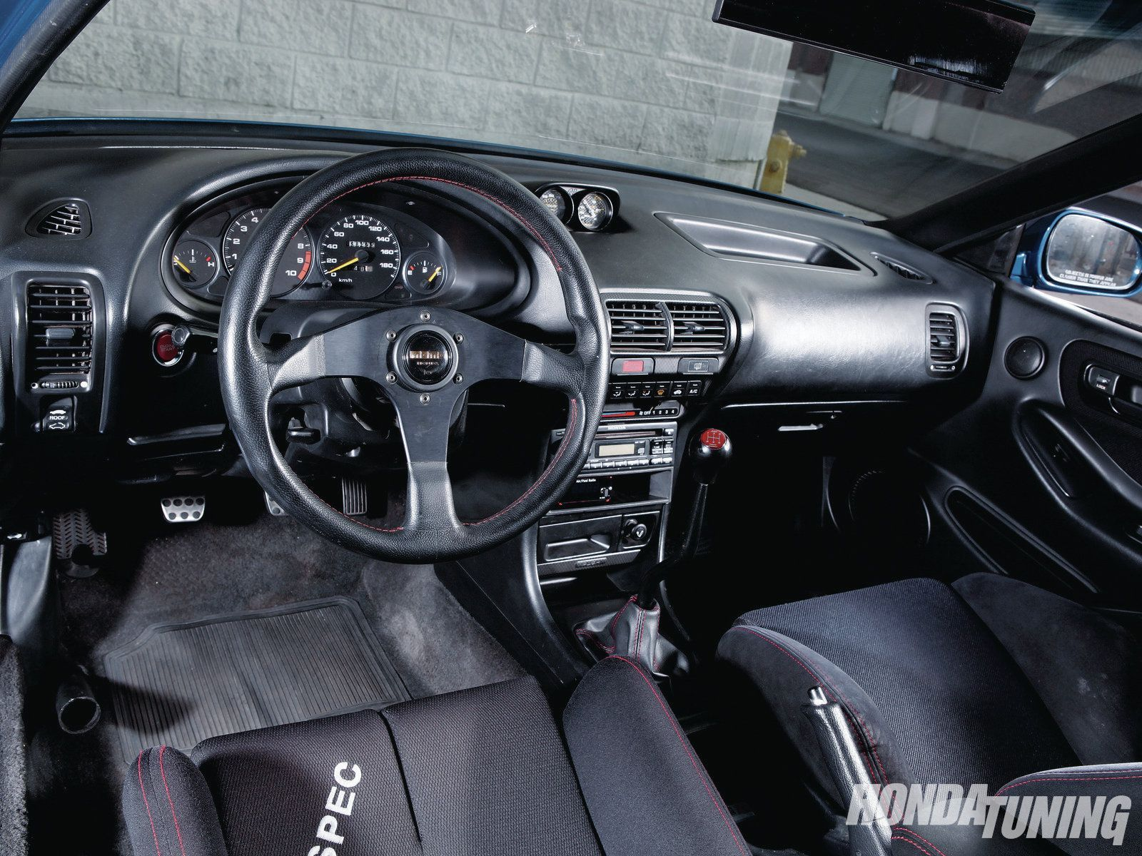 Htup 1203 07 1996 acura integra gs r interior Honda