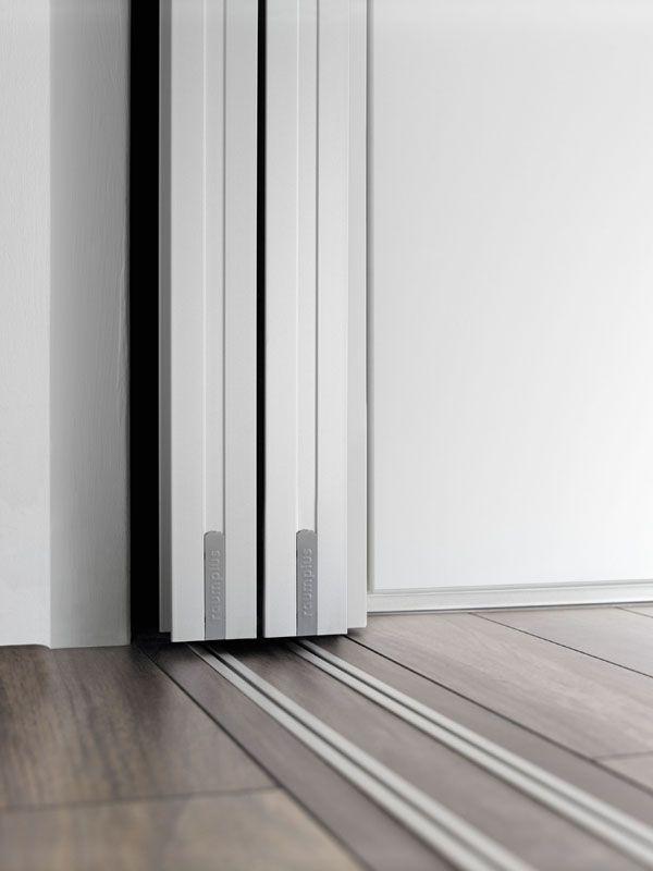 Superieur DOUBLE POCKET DOOR