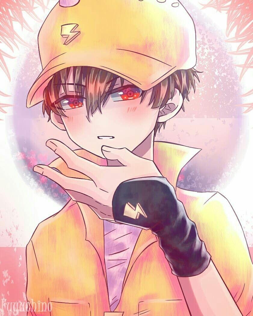 Boboiboy Petir Boboiboy Galaxy Artist Fuyuchino Gambar Hewan Gambar Hewan Lucu Gambar Anime