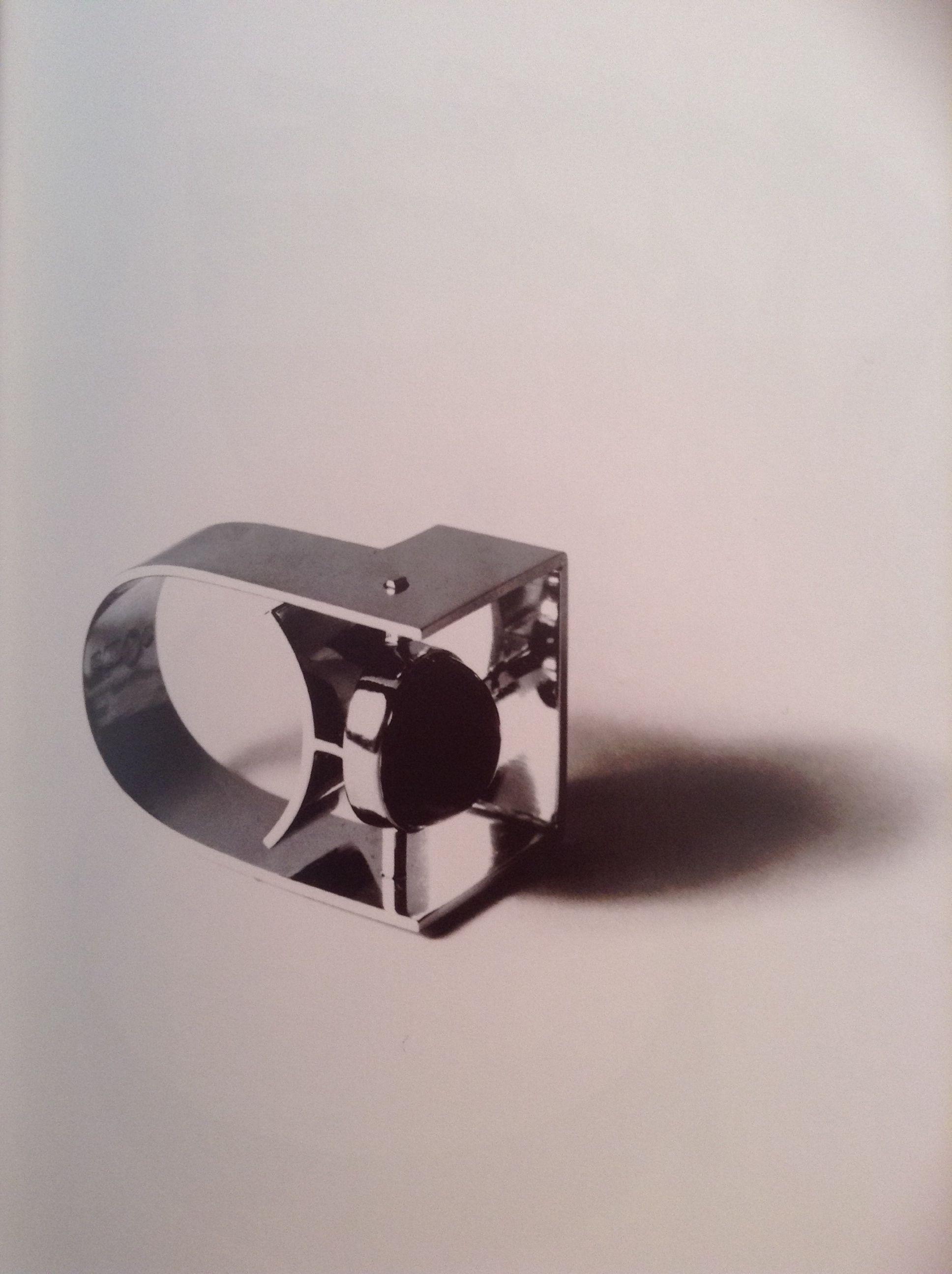 Untitled, Gijs Bakker 1963
