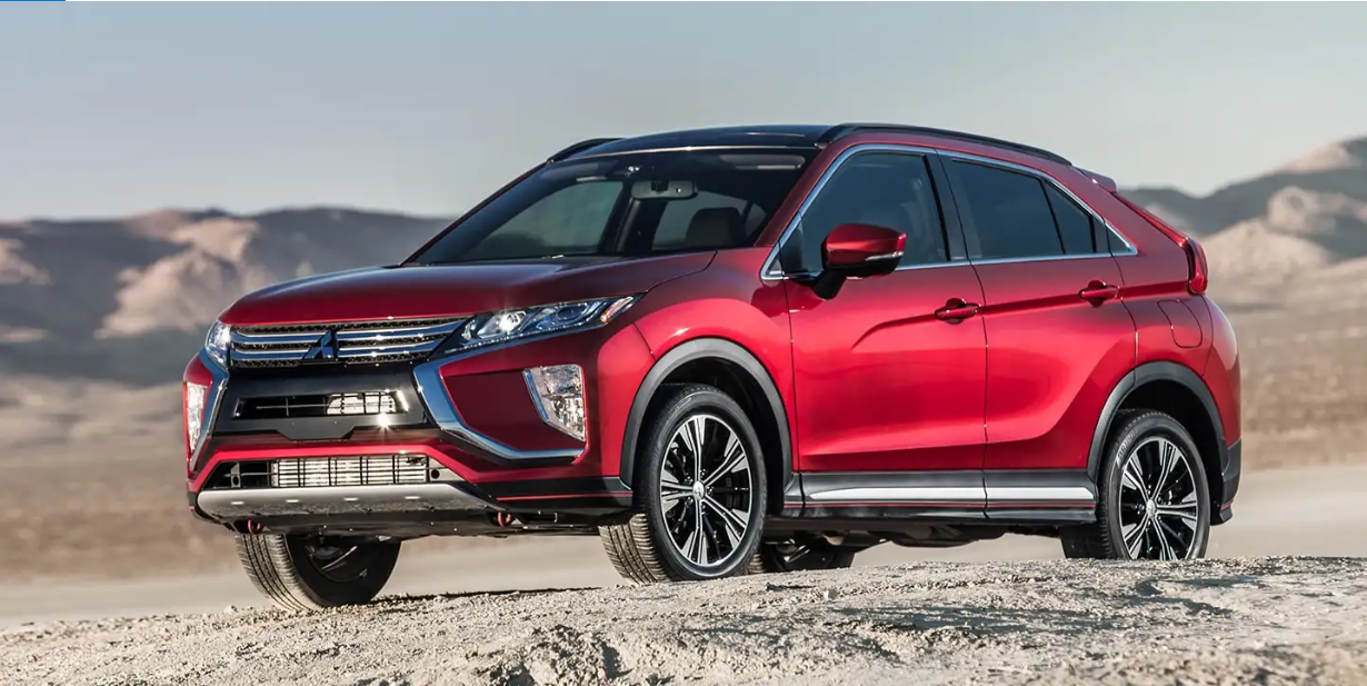 Edmunds Now Has A Review Out On The All New 2019 Mitsubishi Eclipse Cross Follow The Link And Read Why This Could B Mitsubishi Eclipse Mitsubishi Cars Eclipse
