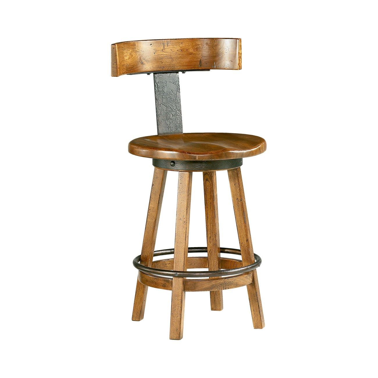 Unique Home Bars and Stools