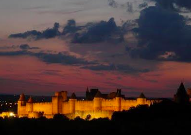 Carcassonne!! A 3 hour drive from the LaTour Vacation ...