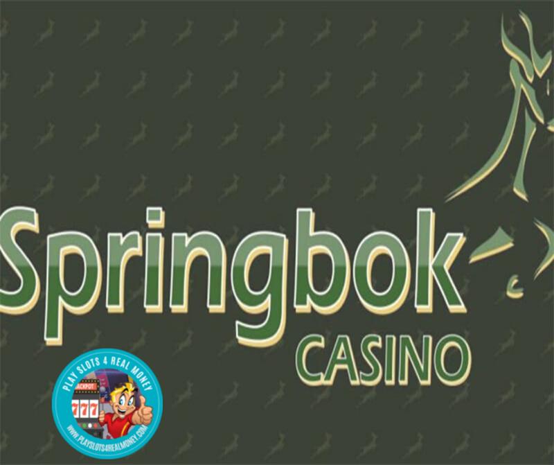 Springbok No Deposit