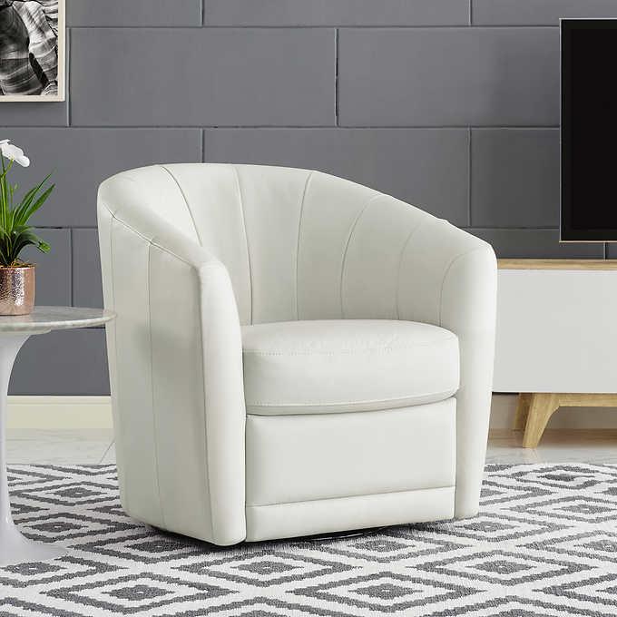 Natuzzi Group Leather Push Back Recliner Costco Leather Sofa Natuzzi White Leather Sofas