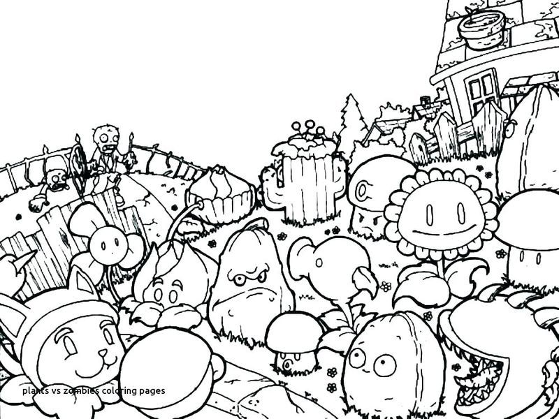 Plants Vs Zombies 2 Coconut Cannon Coloring Pages Zombie Drawings Coloring Pages Cute Coloring Pages