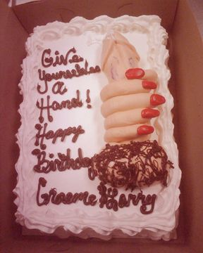 Erotic Cakes And Novelty Cakes Cartoon Cakes Party Cakes