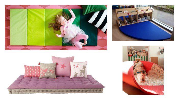 Tappeto Morbido Per Bambini : Un angolo morbido per il gioco e il relax i tappeti per bambini