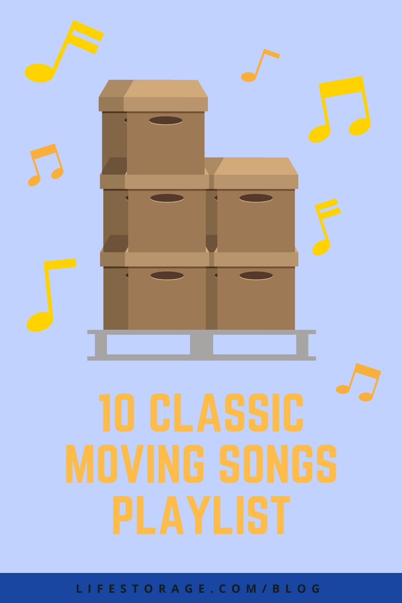 best moving songs of