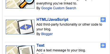 Adicionar manualmente um gadget Disqus para o Blogger   FDC - formulários de contatos