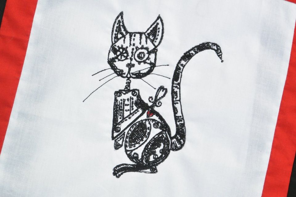 digitized embroidery designs - Picturestitch