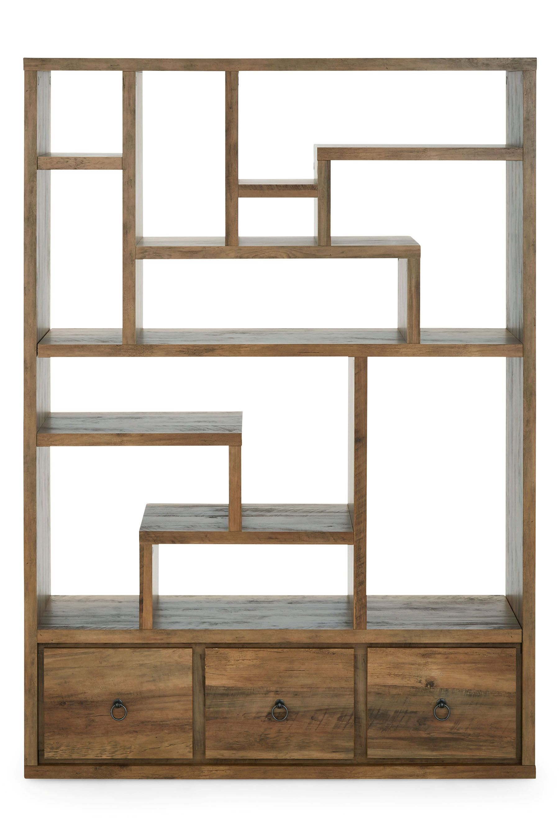 Chiltern Tall Shelves From The Next