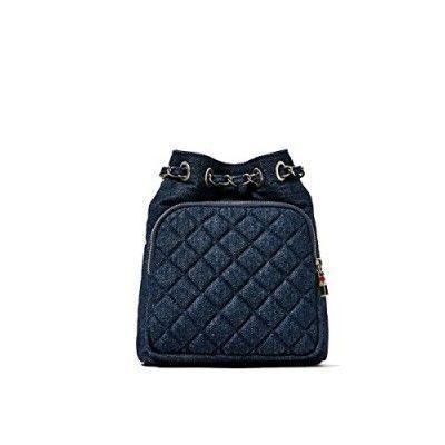 Zara Women's Quilted mini backpack 8459/104 | Backpacks, Trendy ... : quilted rucksack zara - Adamdwight.com