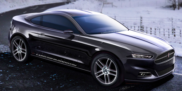 2015 ford taurus sho | the 2015 ford taurus sho had been forecasted