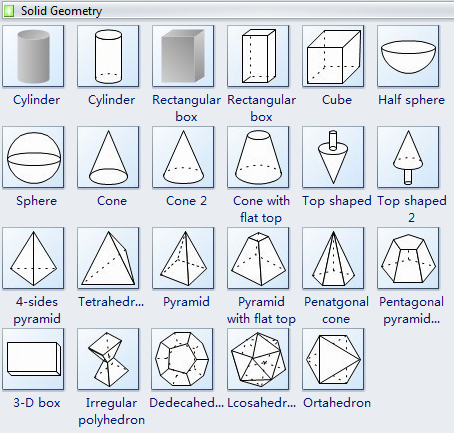 Mathematical Drawing Software, Free Examples and Templates Download ...