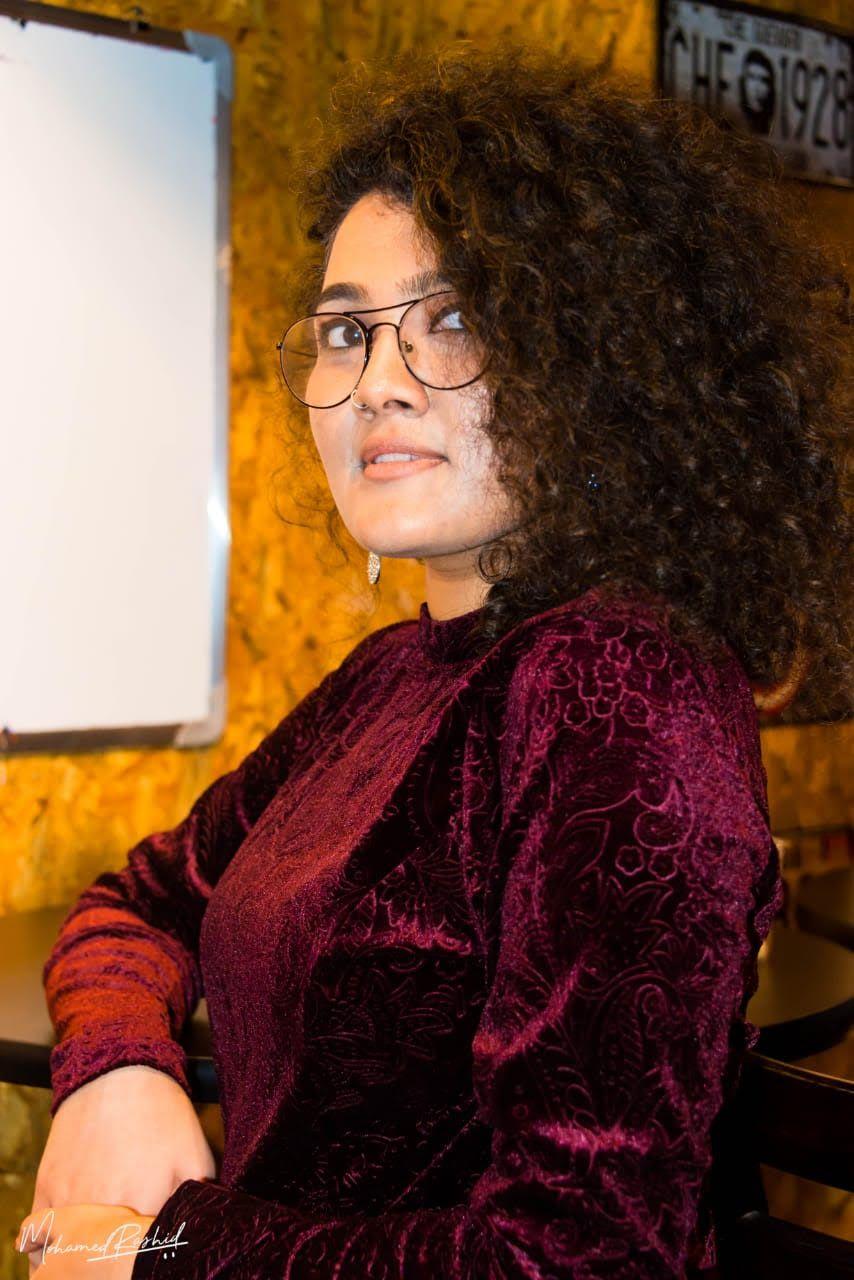 Athulya Ranjit Tik Tok Star & Influencer International
