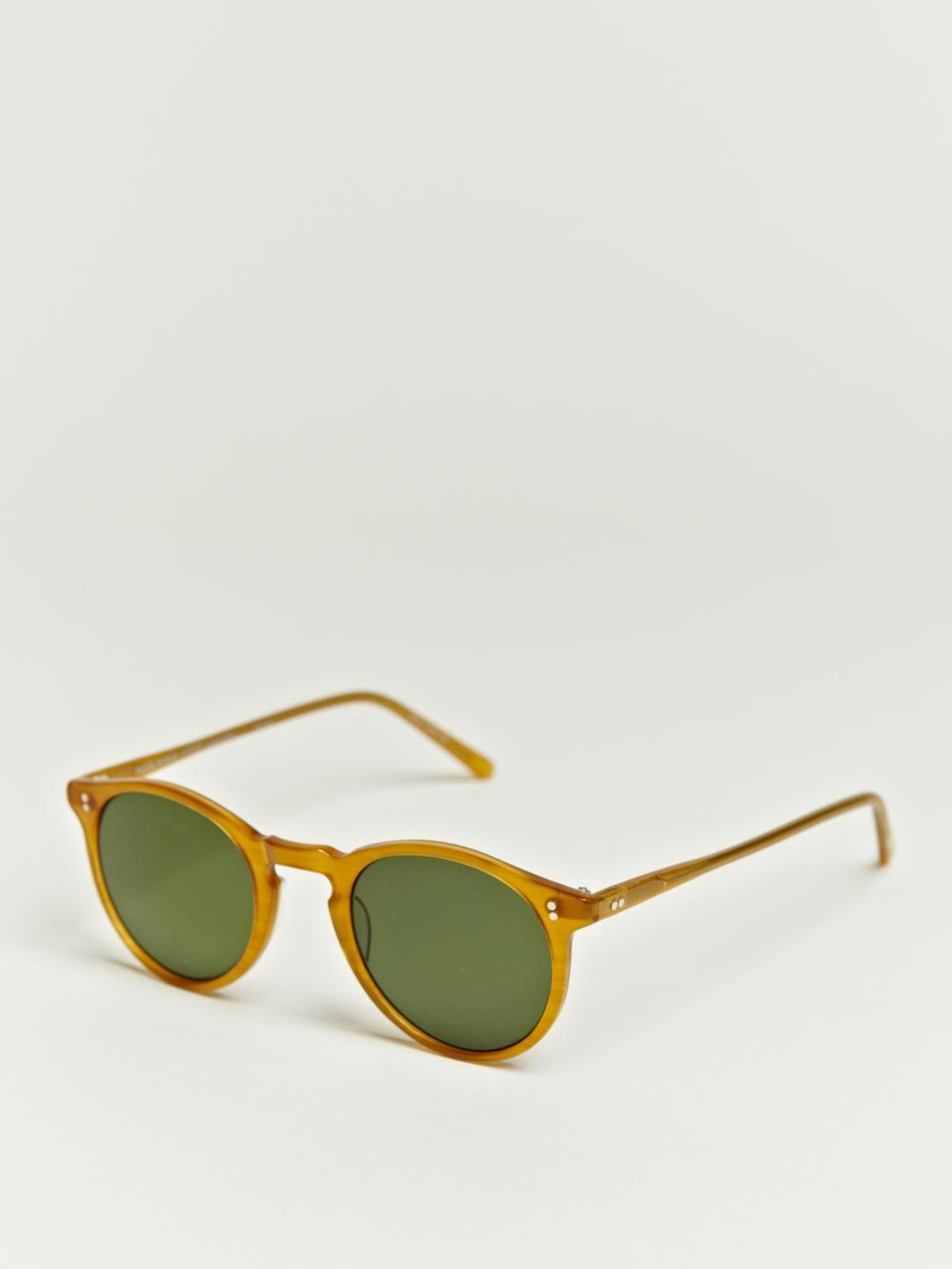 64803f2775 Oliver Peoples O Malley