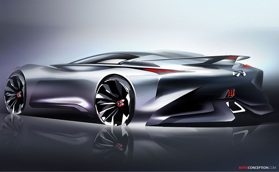 infiniti vision gt for gran turismo 6 gets global unveiling in china rh pinterest co uk  gran turismo 6 a vendre