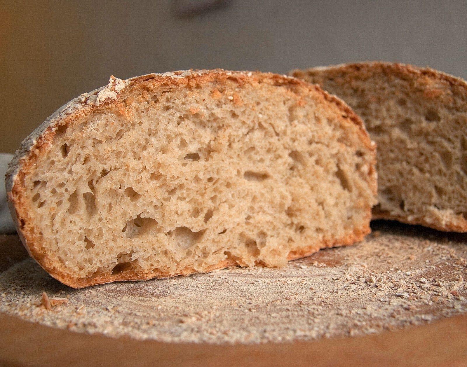 выбрали хлеб с картинками просто основном семенами, так