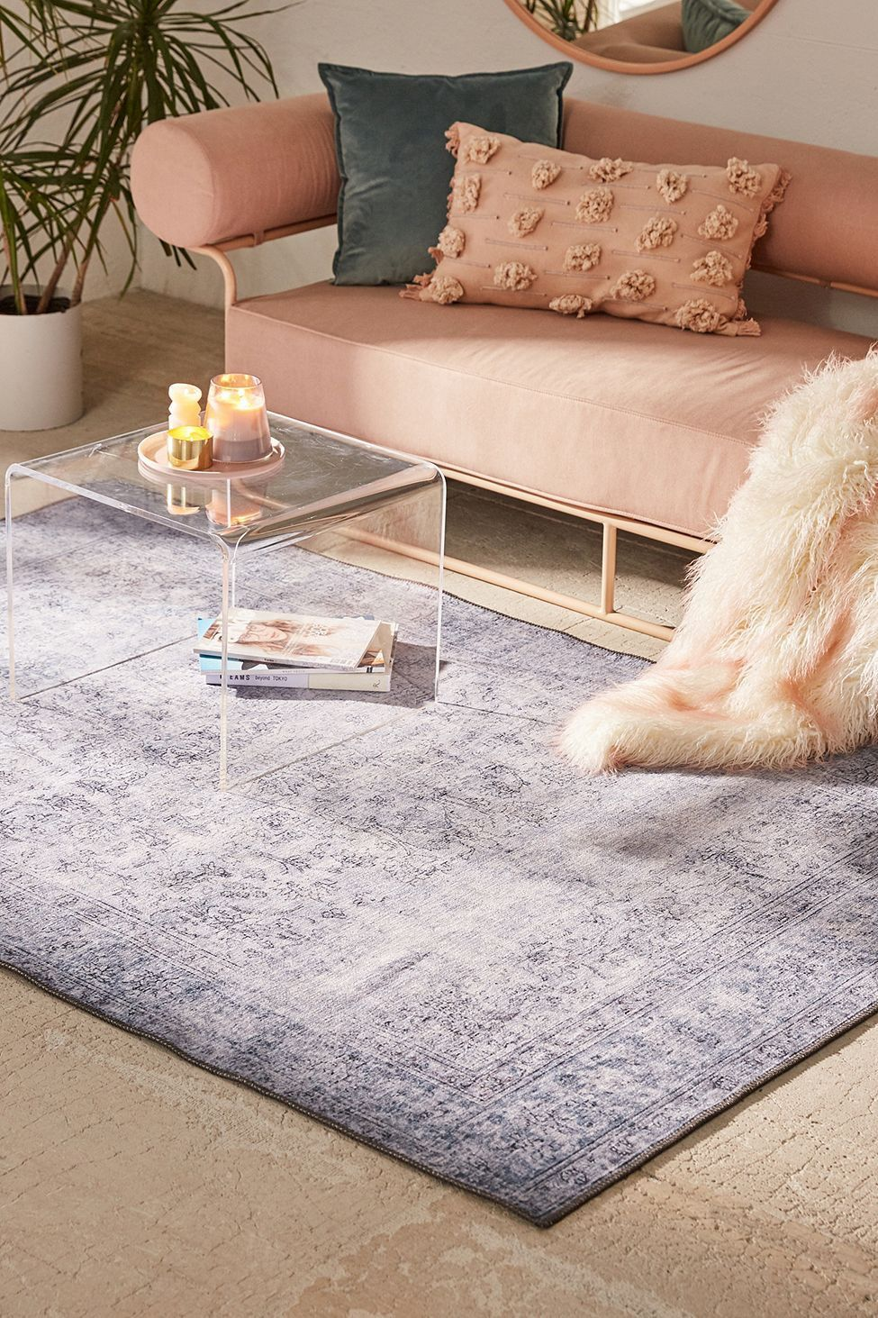 miranne printed rug by urban outfitters products urban rh pinterest com