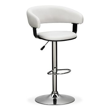 Glasgo Dining Room Adjustable Barstool Value City Furniture