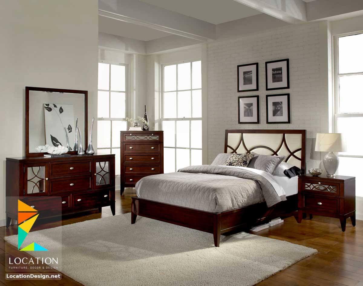 ديكورات غرف نوم صغيرة وبسيطة لوكشين ديزين نت Master Bedroom Furniture Bedroom Interior Bedroom Furniture