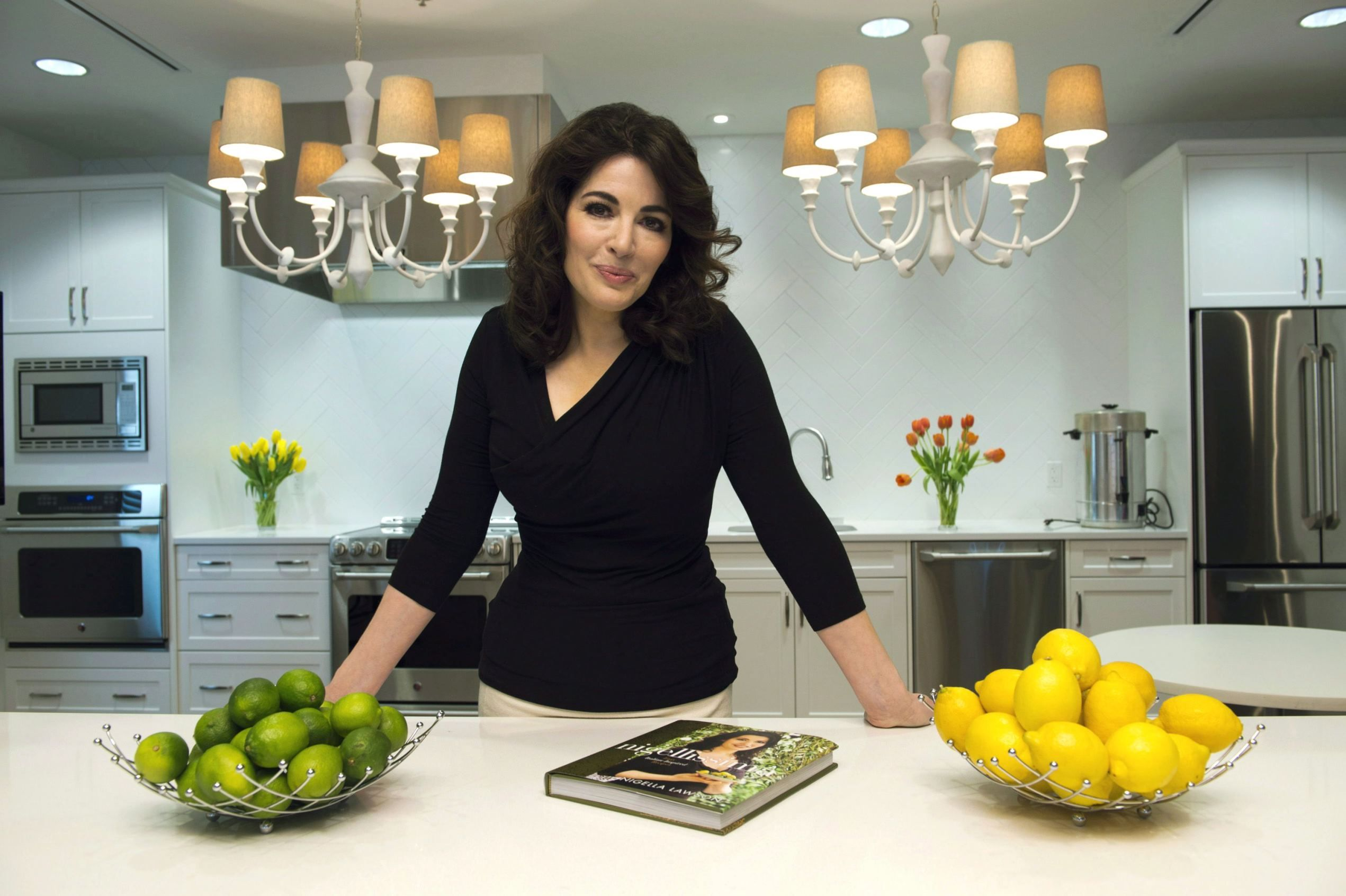 Richest Chefs In The World Nigella Lawson Nigella Chef Nigella Lawson