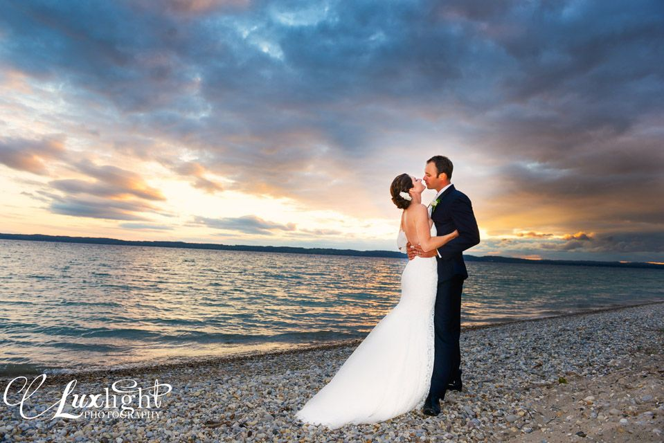 Wedding Photography Real Weddings Traverse City