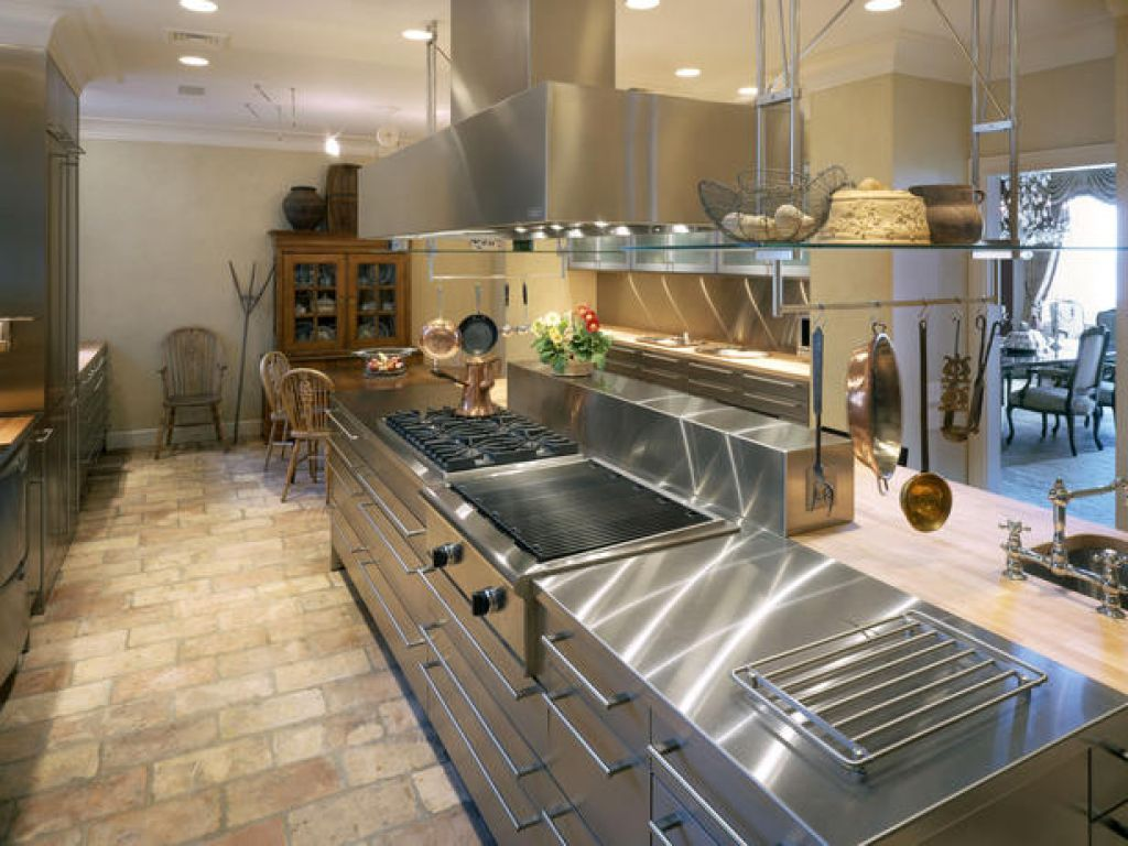 best gourmet kitchens - Google Search