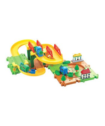 KidKraft Airport Express Train U0026 Table Set   Something Special Every Day