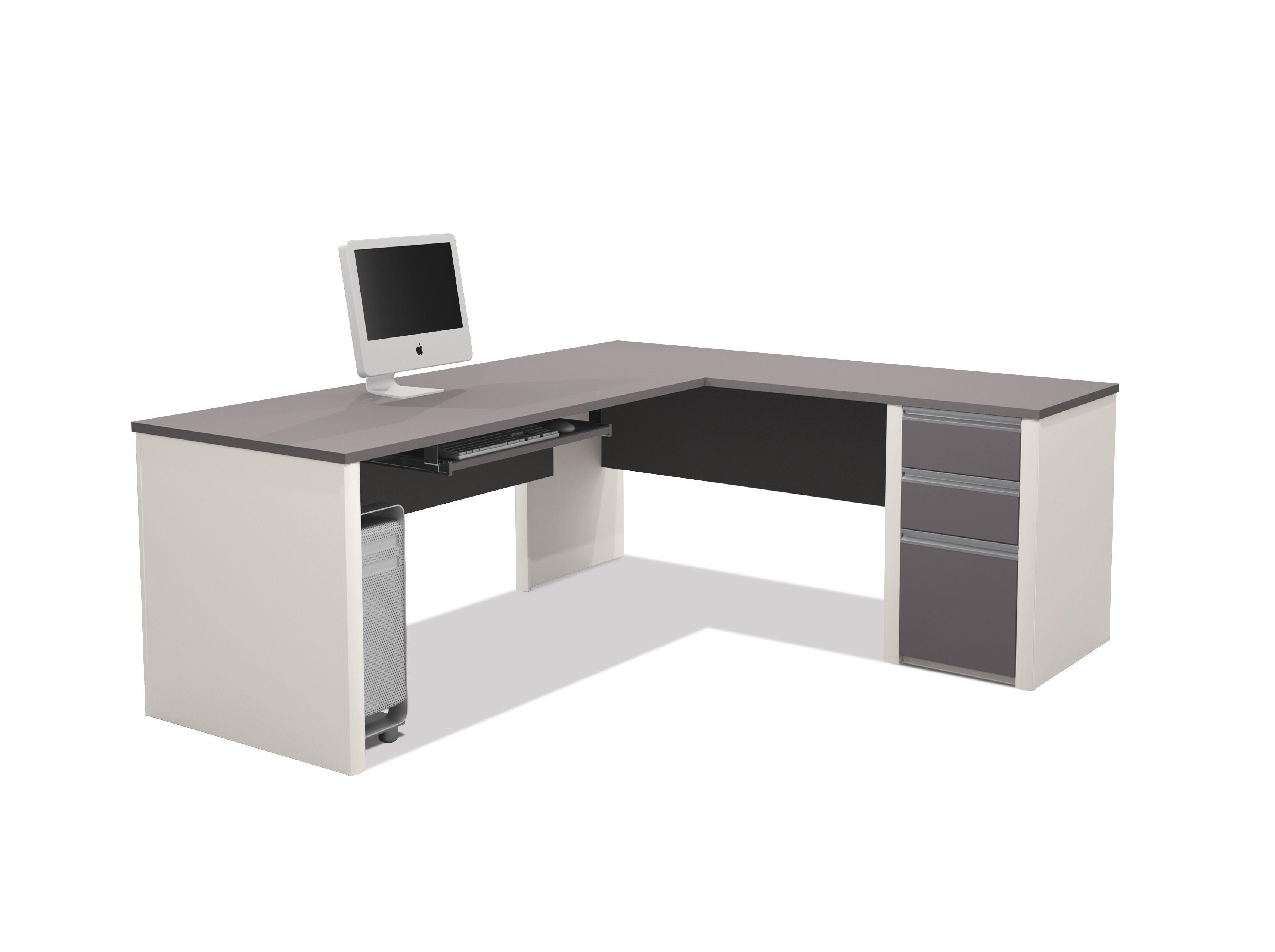 Fully Assembled Computer Desks | http://devintavern.com | Pinterest ...